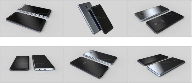 Galaxy A5-Galaxy A7