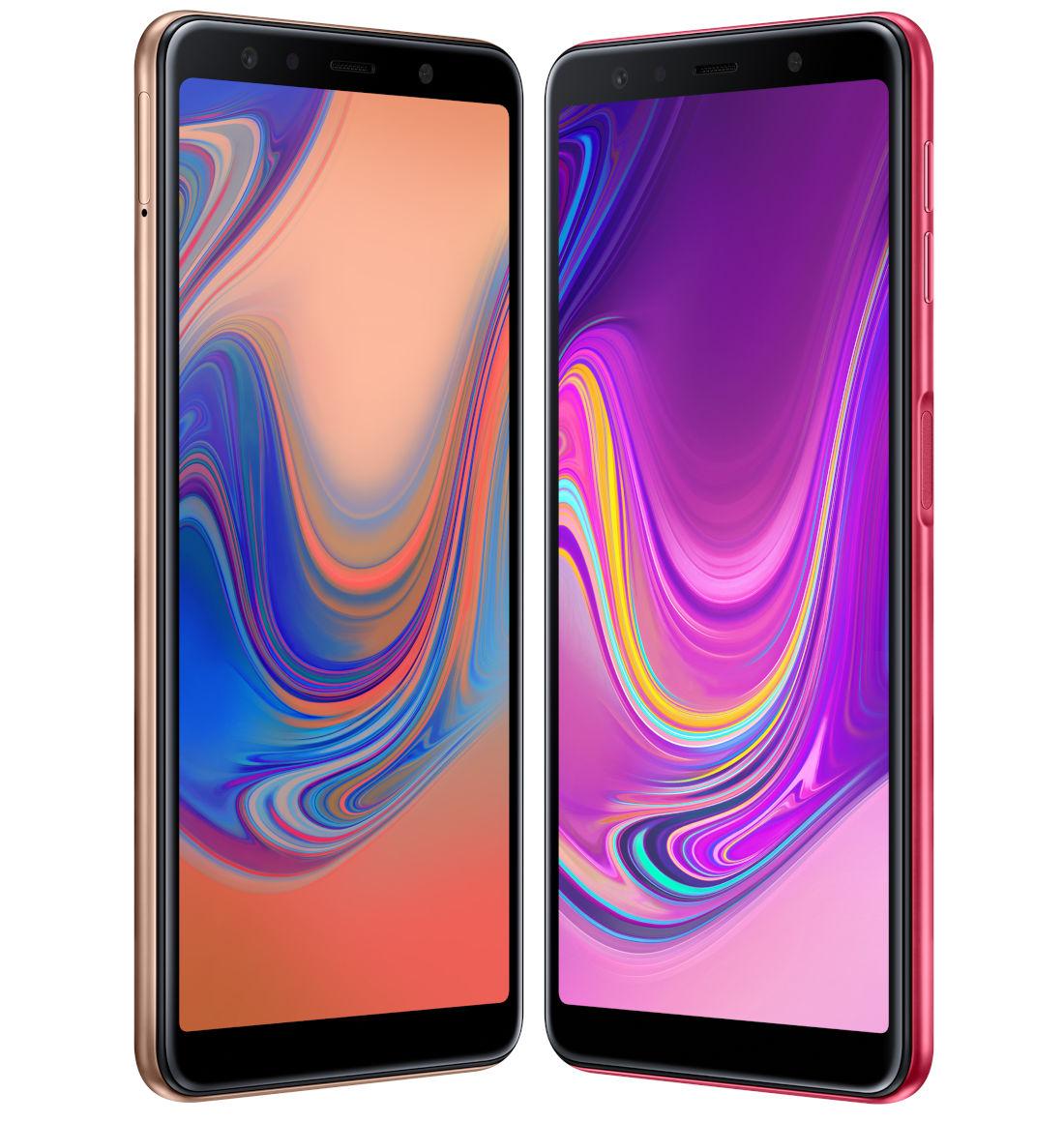 Galaxy-A7-2018