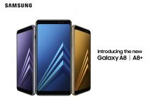 Galaxy A8 (2018) and A8+ (2018)