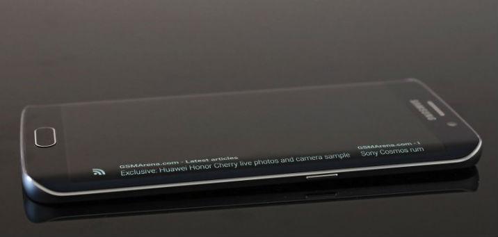 Galaxy Edge design