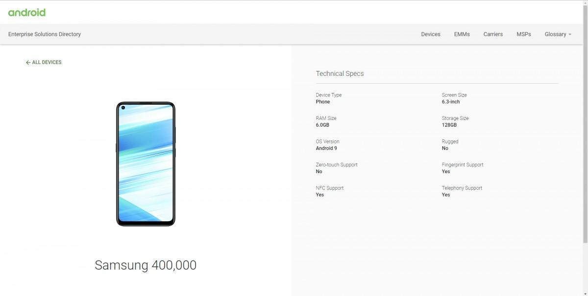 سامسونج تقدم هاتف Galaxy M40 Galaxy-M40.png