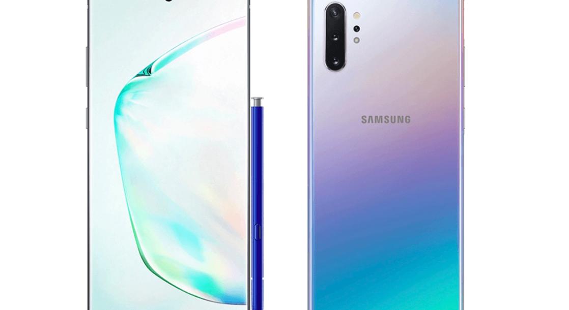 تسريبات جديدة تستعرض قدرة البطارية في هواتف Galaxy Note10