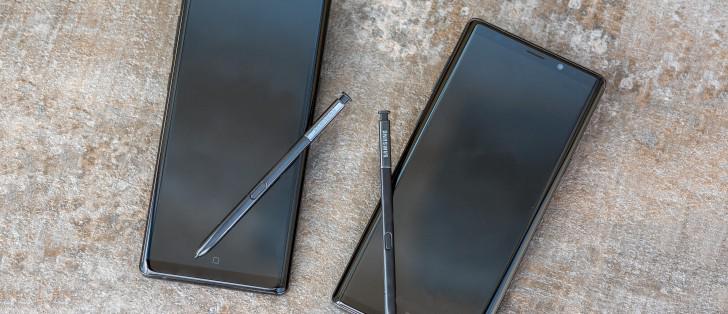 Galaxy Note10 leak
