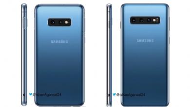 Galaxy-S10-Galaxy-S10e blue-finish