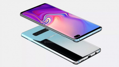 Galaxy S10-reverse wireless charging
