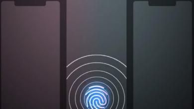 Galaxy S10 videos teaser