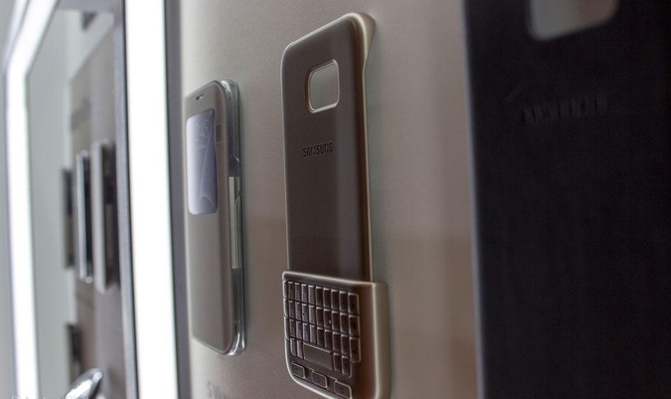 Galaxy S7 edge-Galaxy S7 -Cases
