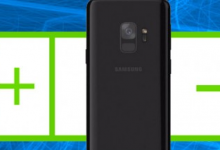 Galaxy S9 and S9+ battery capacities