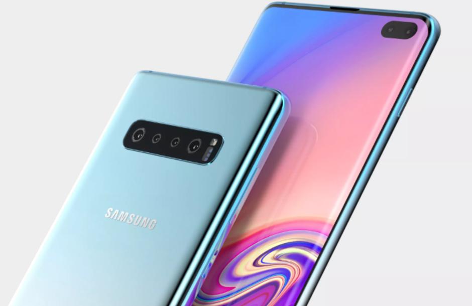 تحديث برمجيات هواتف Galaxy S10 يجلب تحسينات جديدة للكاميرة