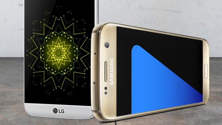 Galaxy-s7-vs-LG G5