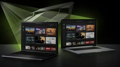 GeForce Now, Nvidia's cloud gaming service