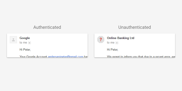 Gmail - security warnings
