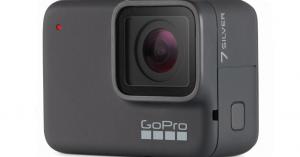 GoPro Hero7 leaks