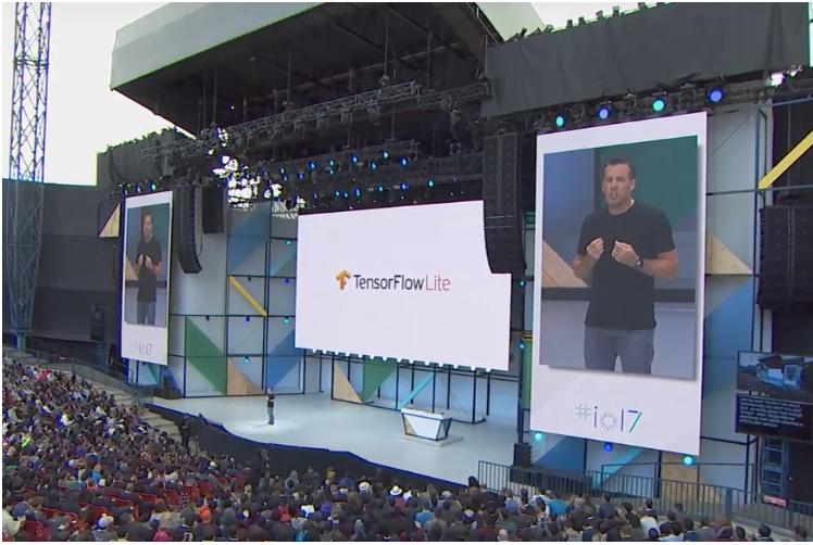 Google's new machine learning framework