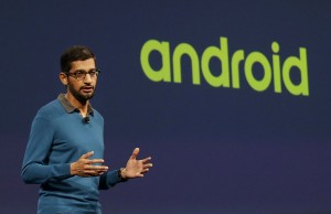 Google- Android security fixes