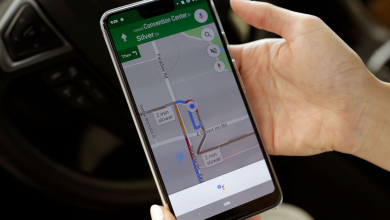 Google Assistant Google Maps apps