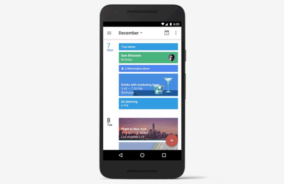 جوجل تعلن عن إزالة إشعارات Calendar SMS في بداية عام 2019