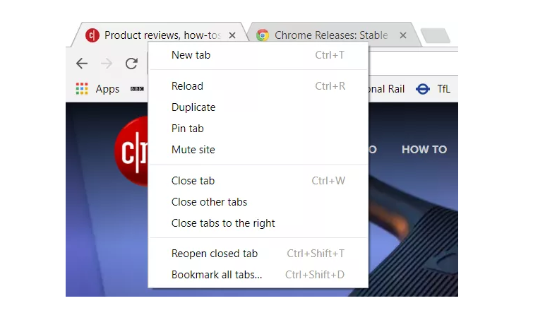 Google Chrome lets you permanently mute annoying websites