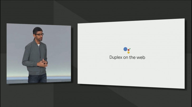 Google Duplex expanding to other web tasks, like rental car reservations and movie tickets