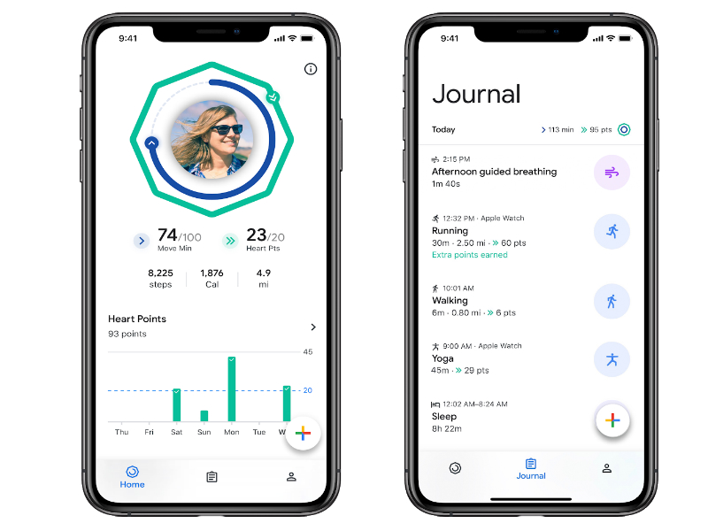 Google-Fit-iOS