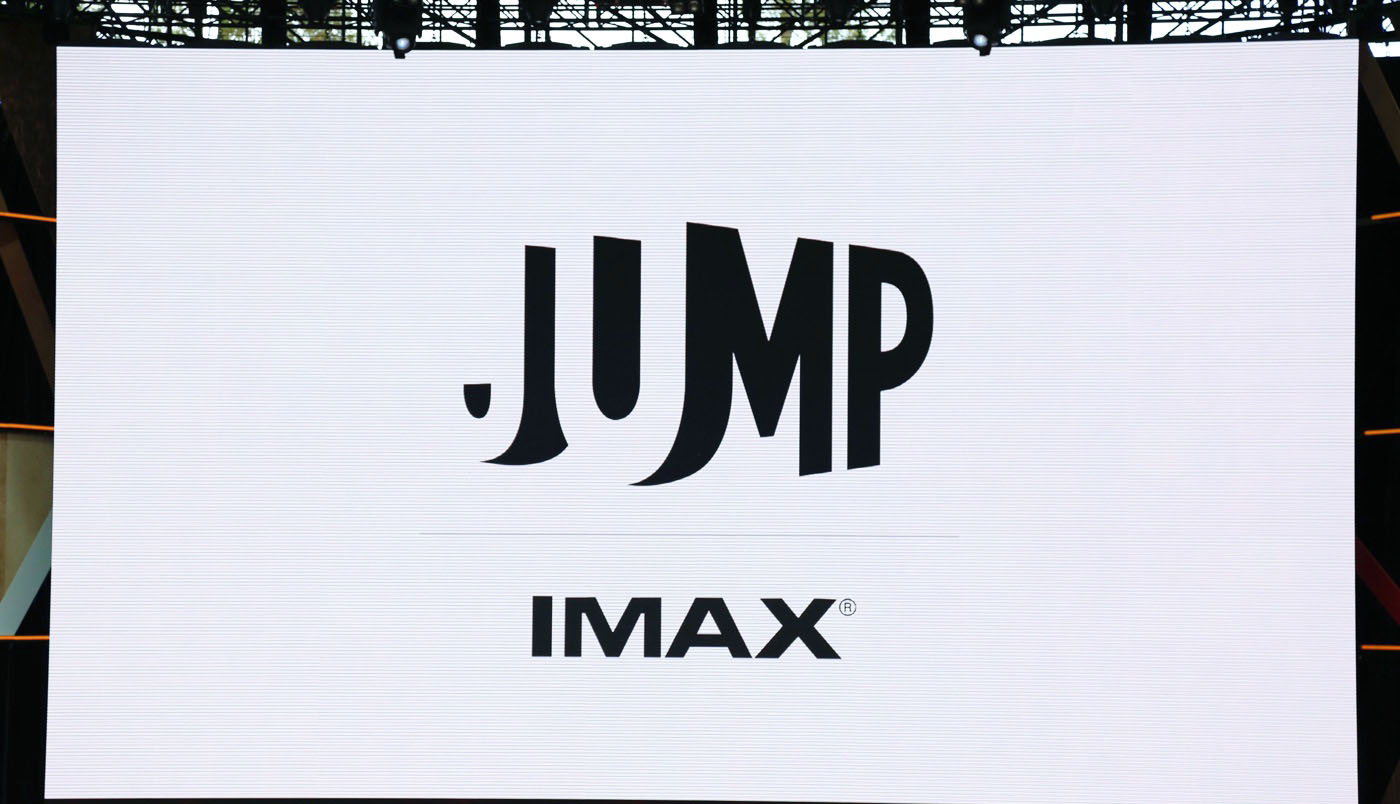 Google-Imax