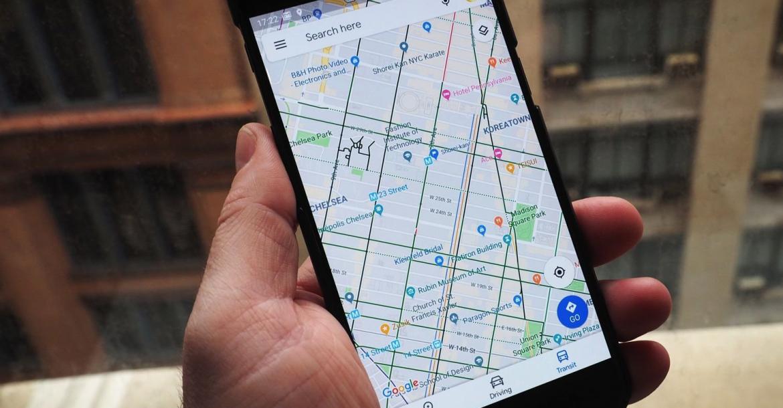 تقرير WSJ يؤكد على وجود الكثير من المعلومات الخاطئة في تطبيق خرائط جوجل