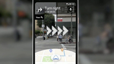 Google-Maps-AR-navigation-feature-is-now-being-tested