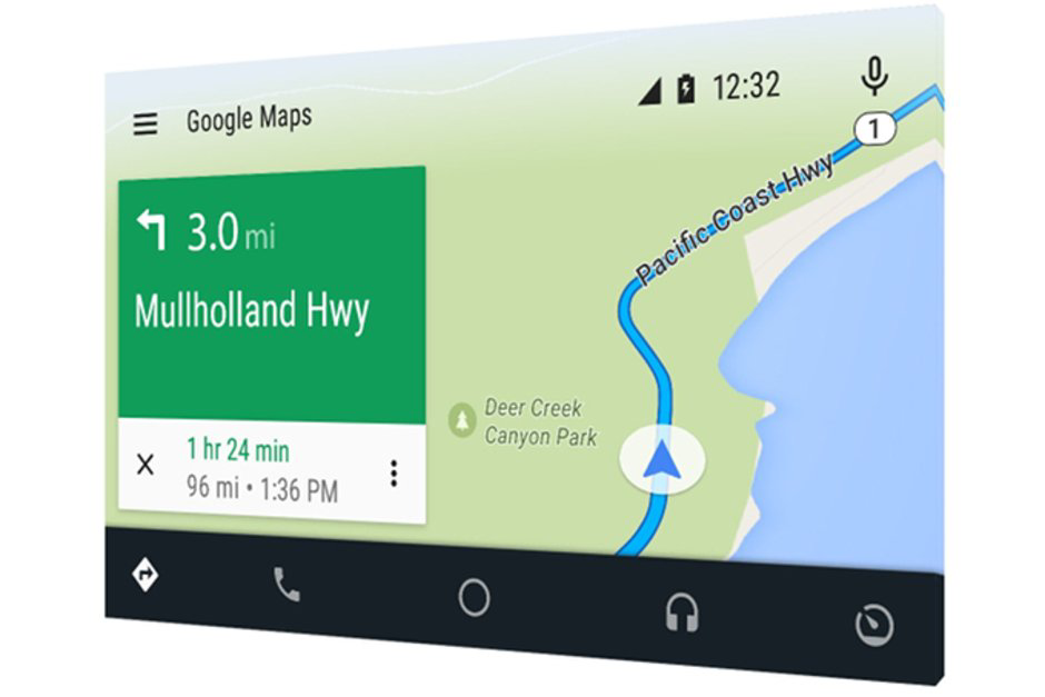 Google-Maps-gets-a-major-redesign-on-Android-Auto