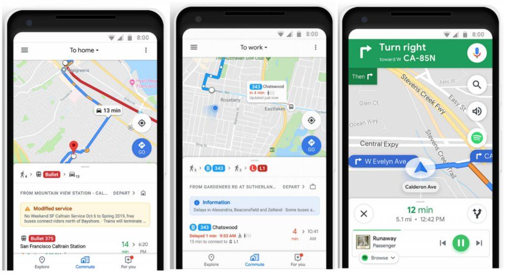 Google-Mps