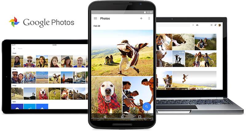 أسهل الطرق لنقل وتخزين الصور من الهواتف الذكية الى سطح المكتب التقنية بلا حدود