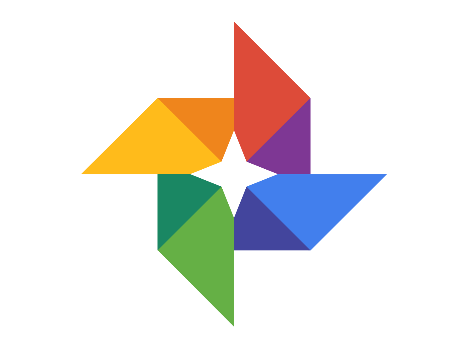 Google-Photos- logo