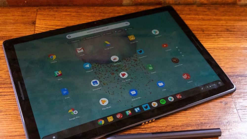 Google Pixel tablet