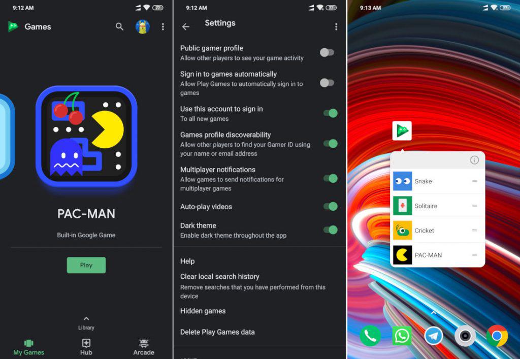 Google-Play-Games- v5.14