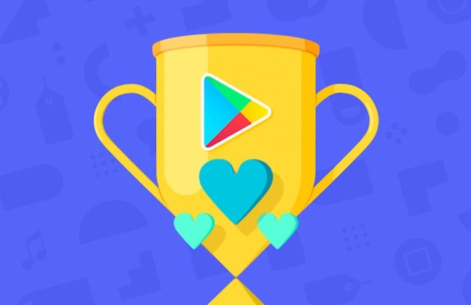 جوجل تجمع آراء المستخدمين لتحديد أفضل تطبيقات الأندوريد 2018