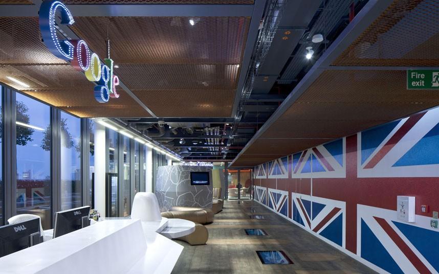 Google - UK