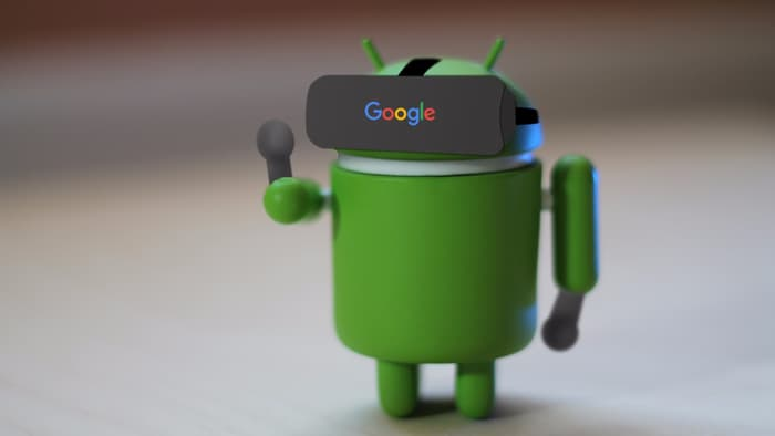 Google- VR headset