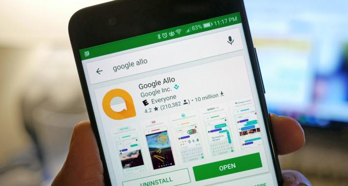 Google -confirms -Allo- will shutdown