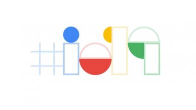 Google developer conference