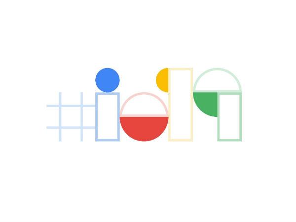 جوجل تعقد مؤتمر المطورين I/O في 7 من شهر مايو