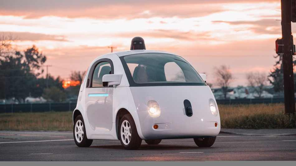 Google-self-driving