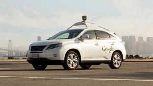 Google-self-driving car