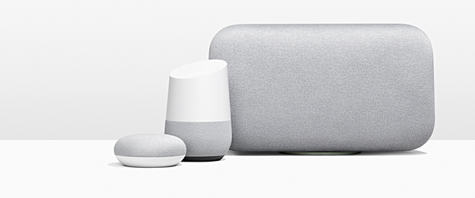 Google sold more than one Home device