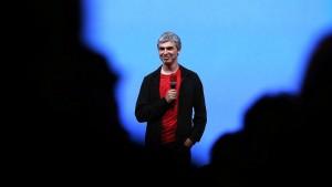 Google-transformation - Alphabet