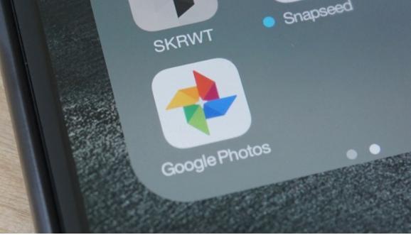 Google's Photos cloud-storage service