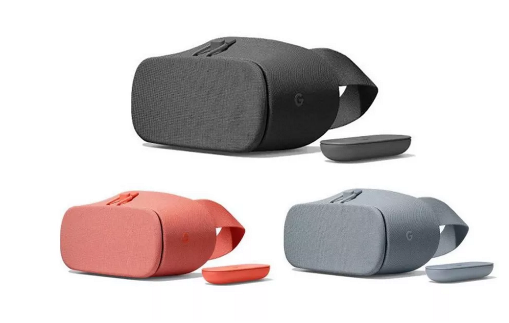 Google's next Daydream VR headsets