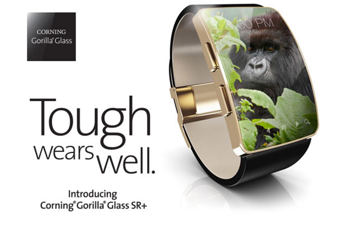 Gorilla SR+