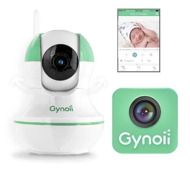Gynoii GPW-1025 video
