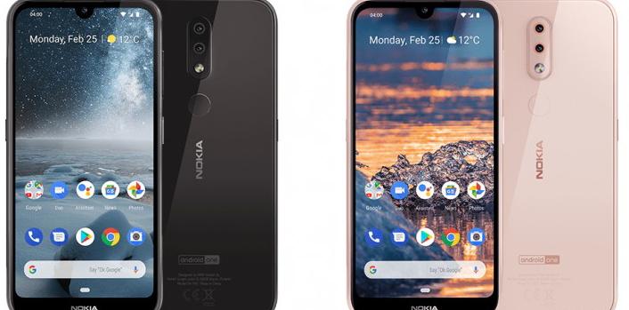 تعلن هواتف Nokia Plus وNokia HMD-budget-smartphon