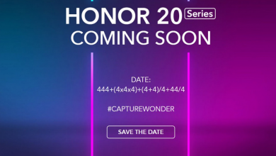 HONOR-20-launch-date