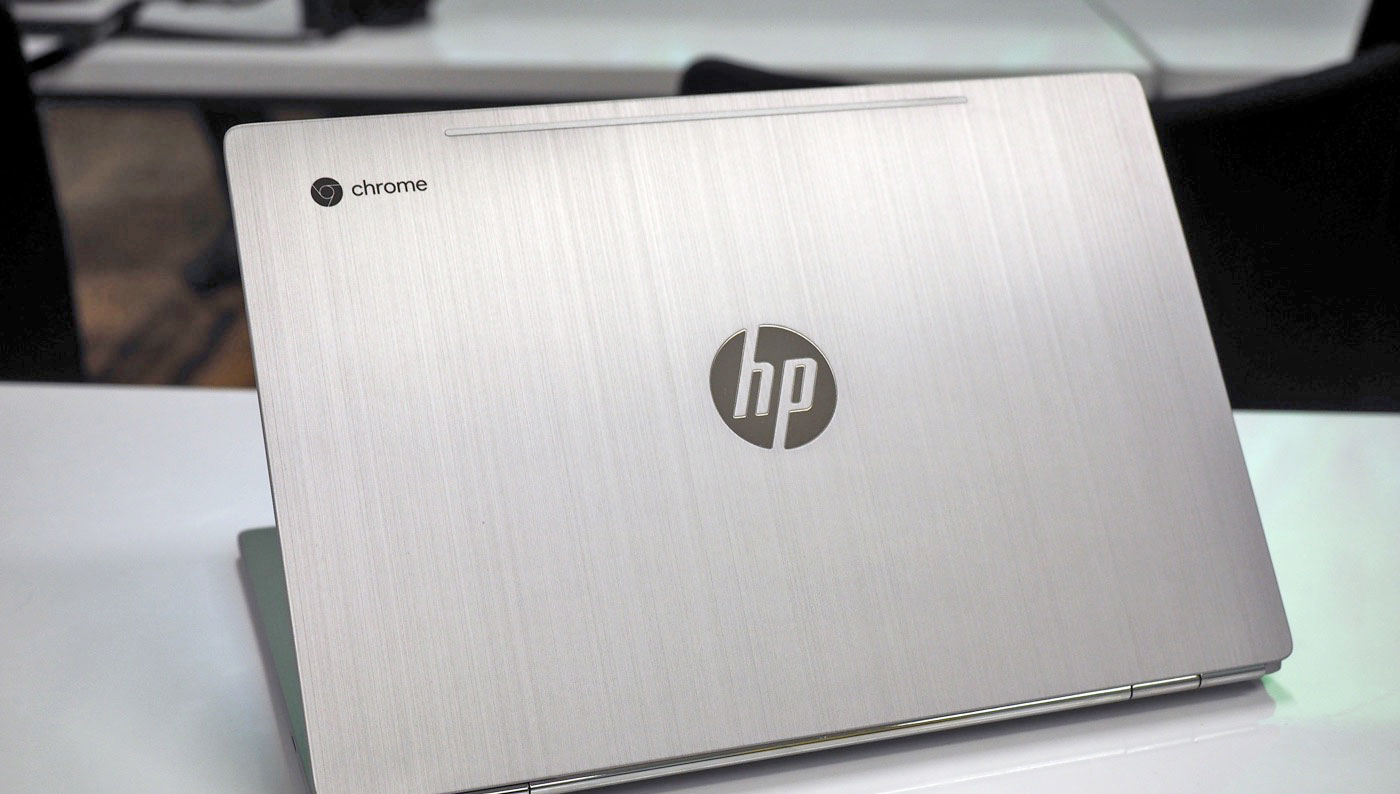 HP-Chromebook 13